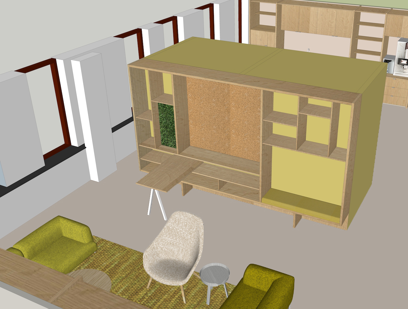 b&l design 3e 3d